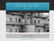 paolocardoarchitetto.it